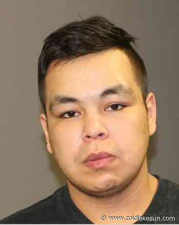 RCMP seek assistance locating man on warrant - The Cold Lake Sun