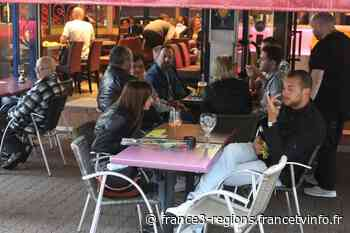 Isère : le représentant des commerçants de La Tour-du-Pin appelle les habitants à retourner au restaurant - France 3 Régions