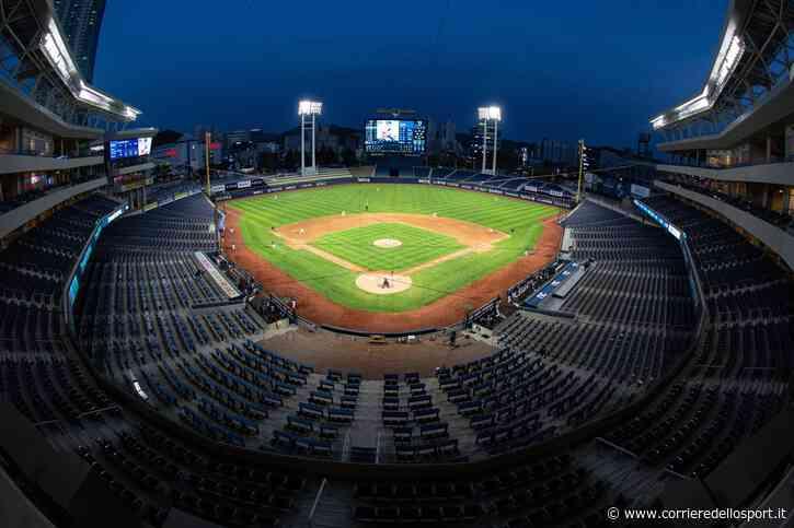 Ufficiale: il baseball italiano riparte da Codogno-Piacenza - Corriere dello Sport