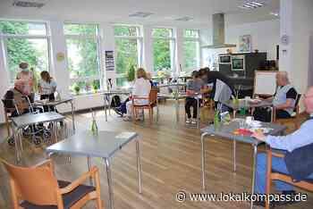Einrichtung der Seniorendienste Stadt Hilden am Fliederweg seit Mittwoch geöffnet: Tagespflege ist wieder möglich - Hilden - Lokalkompass.de