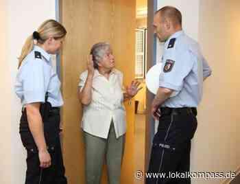 Polizei sucht nach Zeugen: Hildener Seniorin betrogen - Lokalkompass.de