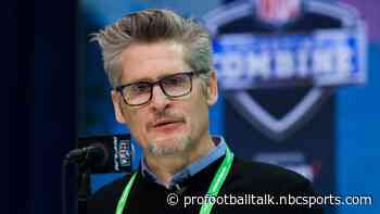 Thomas Dimitroff not shying away from high expectations