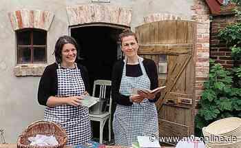 Kultur: Erlesene Weine und Zeilen im Theater Laboratorium - Nordwest-Zeitung