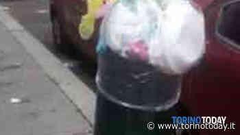 Ambulante ferito mentre smonta il banco: è stato travolto dal suo carretto - TorinoToday