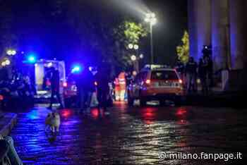 San Giuliano Milanese, 43enne travolto e ucciso da un'auto mentre attraversa - Milano Fanpage.it