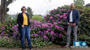 Doreafamilie Hilchenbach: Was die Pflege nach Corona braucht - Westfalenpost