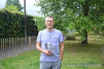 Gerrit De Moor heeft kinderboek klaar