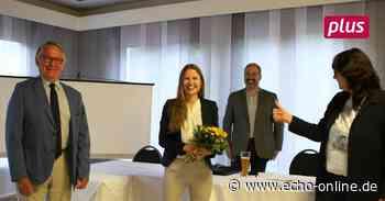 Michelstadt: CDU schickt Sandra Allmann - Echo Online
