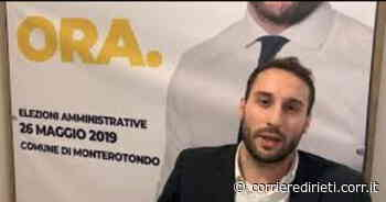 """Monterotondo, Di Ventura: """"Imu e Tari rischiano di mettere in difficoltà famiglie e imprese"""" - Corriere di Rieti"""