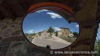 El palacio de las piedras volanderas está en Renedo de Valdetuejas - La Nueva Cronica