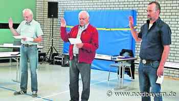 Drei Feldgeschworene von 27.000 in ganz Bayern - Nordbayern.de