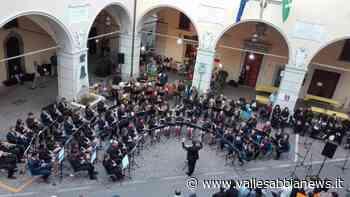 Vestone - Anche la Banda di Vestone per la solidarietà - Valle Sabbia News