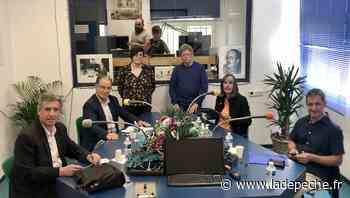 Municipales 2020 : revivez le débat entre les quatre candidats à Saint-Girons - ladepeche.fr