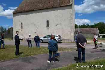 visite de Villechaud a affiché complet - Cosne-Cours-sur-Loire (58200) - Le Journal du Centre