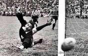 Cumple 91 años La Tota - Quadratín Hidalgo