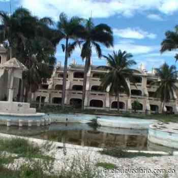 Denuncian primer resort construido en Puerto Plata está en ruinas ante indiferencia de autoridades - El Nuevo Diario (República Dominicana)