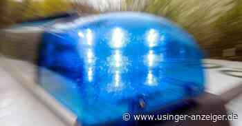 Diebstahlserie in Neu-Anspach und Wehrheim - Usinger Anzeiger