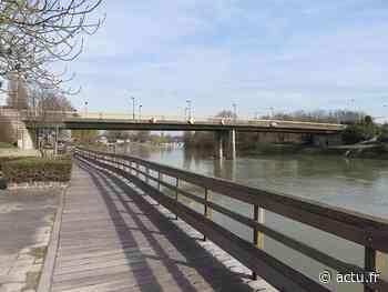 Noisy-le-Grand : l'accès aux pontons des bords de Marne désormais interdit en soirée - actu.fr