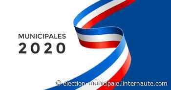 Résultat 2e tour municipale Noisy le Grand (93160) - ELECTION 2020 - Linternaute.com