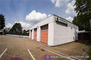 Stadt gibt Standort für neues Feuerwehrgerätehaus in Horstmar bekannt - Ruhr Nachrichten