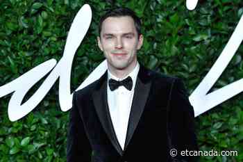 Nicholas Hoult Would 'Giggle A Lot' During 'The Great' Sex Scenes - ETCanada.com