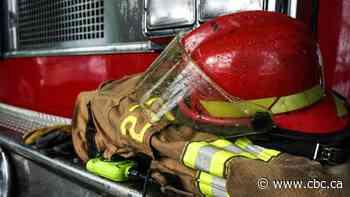 Kentville apartment fire displaces dozens of tenants - CBC.ca