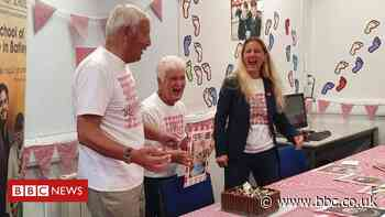 Great Get Together: Jo Cox events held 'differently'