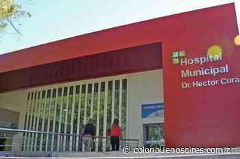 Olavarria: Confirmó nuevos contagios: con 105, es el foco más complicado del interior - Colón Doce
