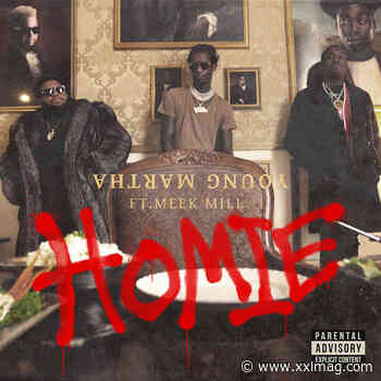 Young Thug, Meek Mill and DJ Carnage Collab for 'Homie' - XXL - XXLMAG.COM