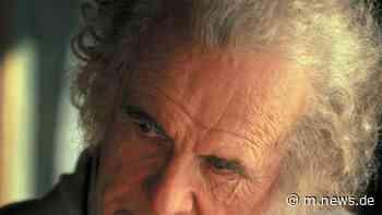 """Trauer: """"Der Herr der Ringe""""-Schauspieler Sir Ian Holm verstorben - news.de"""
