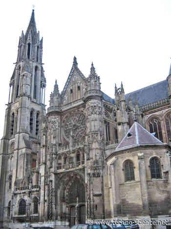 Cathédrale Notre-Dame de Senlis - Définition et Explications - Techno-science.net
