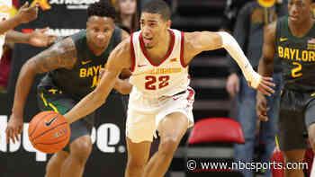 Haliburton's college coach says Warriors are 'great' spot - Comcast SportsNet Bay Area