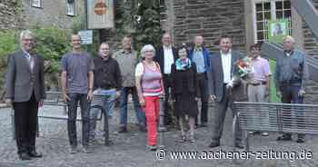 SPD-Kandidat für Monschau: Gregor Mathar will es noch einmal wissen - Aachener Zeitung
