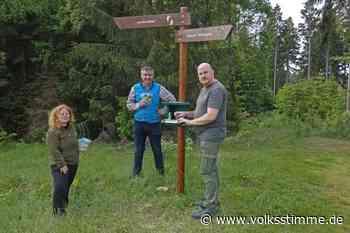 Wernigerode: Stempeljagd im Harzer Schutzgebiet - Volksstimme