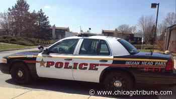 Police blotter: No trespassing signs stolen in Indian Head Park - Chicago Tribune
