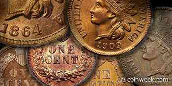 A Guide to Collecting the Indian Head Penny: Bullion Shark - CoinWeek