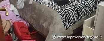 A Luisago ladri acrobati sulla grondaia Casa sottosopra, spariti ori e profumi - LaProvincia.it/COMO - Cronaca, Fino Mornasco - La Provincia di Como