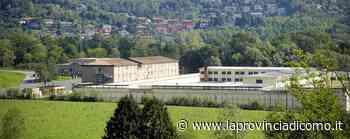 Evaso dai domiciliari a Luisago I carabinieri lo portano in carcere - LaProvincia.it/COMO - Cronaca, Luisago - La Provincia di Como