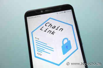 WEF listet Chainlink unter den Top-100 Tech-Pionieren – LINK-Kurs steigt - BTC-ECHO   Bitcoin & Blockchain Pioneers