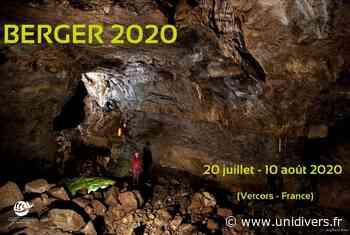 Berger 2020 Auberge de la Glisse Villard-de-Lans - Unidivers