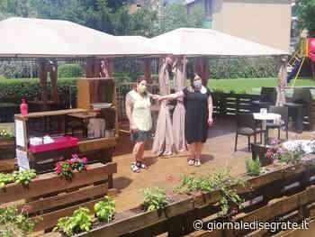 Tavolini e dehor, la nuova vita dei bar cittadini - Giornale di Segrate - Giornale di Segrate