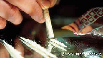 Cocaina nei cespugli e dosi vendute sulla ciclabile: due arresti - BresciaToday