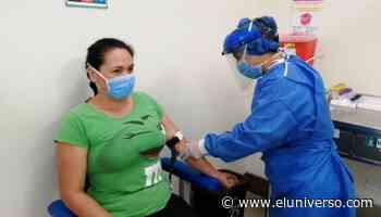 En cantón amazónico de Puyo también aumentan los pacientes por COVID-19 - El Universo