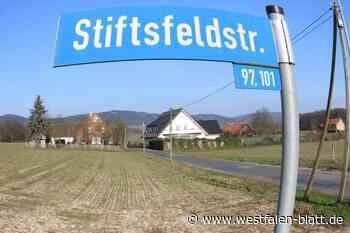 SPD- Politikerin aus Kirchlengern plädiert für Abschaffung: Kritik an Straßenbaubeiträgen - Westfalen-Blatt