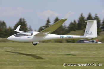 The Belgian championship of gliding 2019 – Saint–Hubert aerodrome - Aviation24.be - Aviation24.be