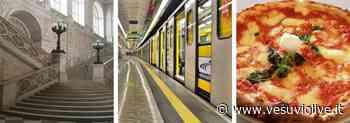 Naples pass city, la nuova card turistica per visitare le bellezze campane - Vesuvio Live