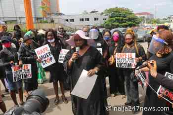 Pandemonium in Imo state as women Protest against Rape, Violence in Owerri - Naija247news