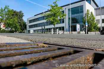 Rödinghausen und Kirchlengern: AfD tritt nicht zur Ratswahl an - Westfalen-Blatt