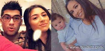 Zayn Malik's sister Safaa reveals Death Threats about Daughter - DESIblitz