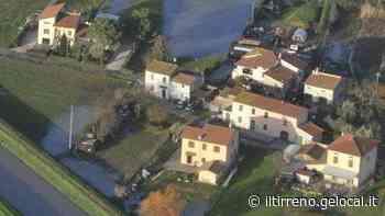 Rischio idraulico: il primato in provincia è nei comuni di Agliana, Quarrata e Pistoia - Il Tirreno